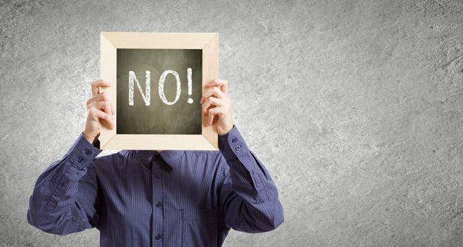 Hogyan mondj nemet a munkában?